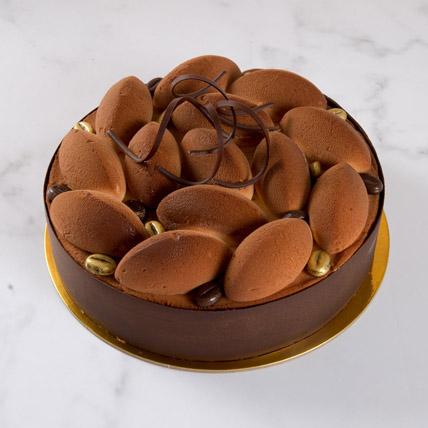 Tiramisu Cake: One Hour Delivery Cakes