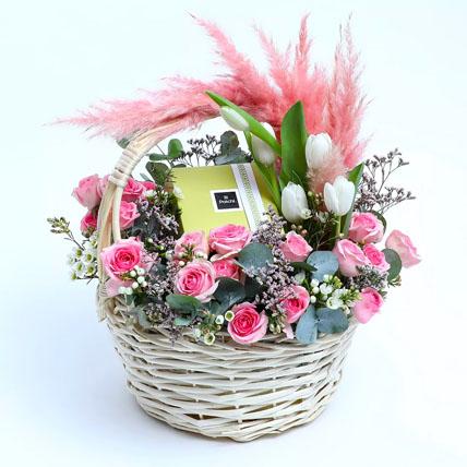 Gesture of Love N Sweetness: Boss Day Gifts