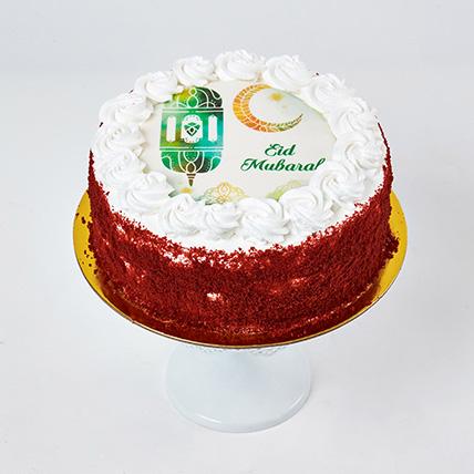 Eid Mubarak Cake: Eid Cakes