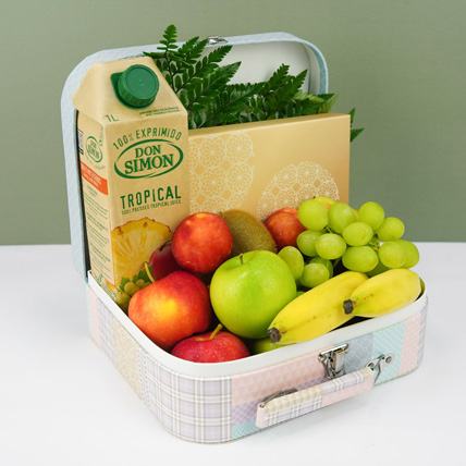 Fruity Delights with Dates: New Arrival hampers