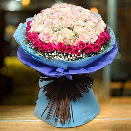 Royal Rose Bouquet: Designer Bouquet