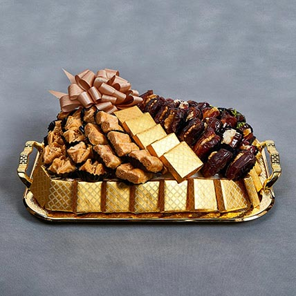 Sweetest Wishes: Order  Lebanese sweets