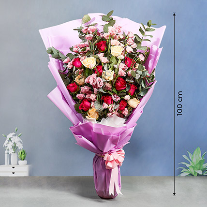 It's You and The Beauty of Flowers: Premium Flowers