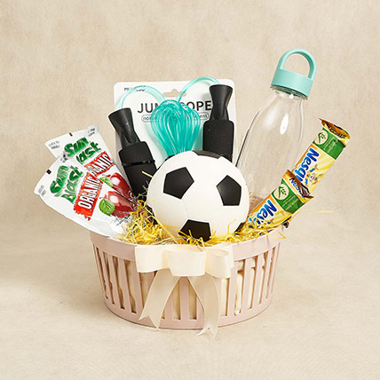 Time to Play Hamper For Kids: Gift Hampers