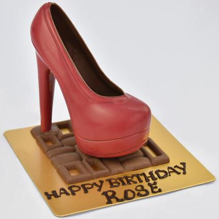 Large Shocolate: Birthday Chocolates