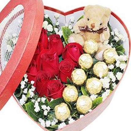 Sweet Gift Of Love PH: Flower Delivery in Manila