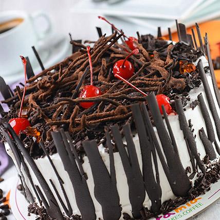 Yummy Choco Cherry Cake PH: Send Cake to Philippines