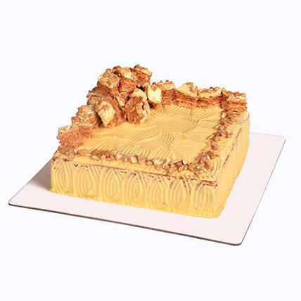 Sans Rival Meringue Cake PH: Send Cake to Philippines