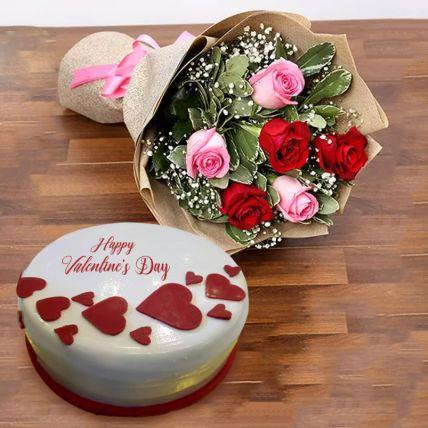 Valentine Surprise Combo: