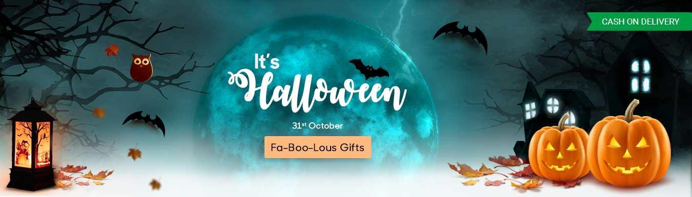 Halloween Gifts Online