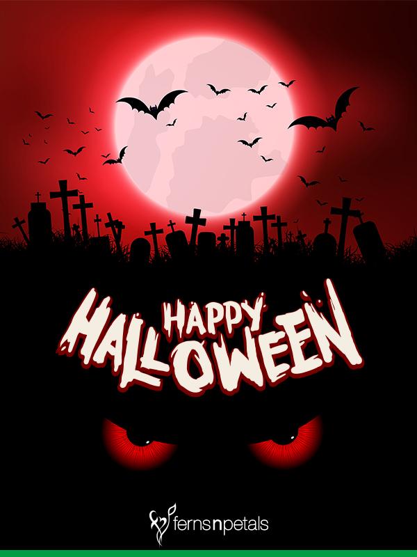 halloween best wishes