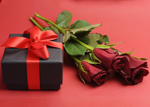 perfect gift ideas for rose day in valentines week