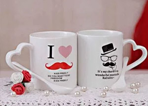 Humorous Marriage Anniversary Surprise for Couples
