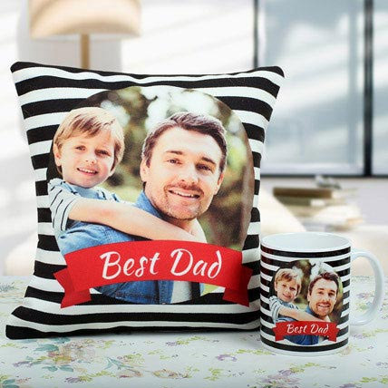 Personalised Birthday Gifts for Father