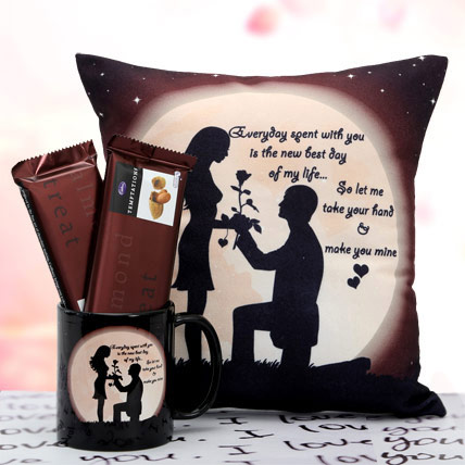 Personalised Gifts for Valentines Day