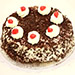 Delicious Black Forest Cake