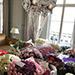 600 Mixed Flowers And Balloon Arrangement
