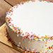 Eggless Rainbow Cake 2 Kg