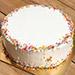 Rainbow Cake 2 Kg