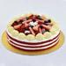 Red Velvet Cake 12 Portions