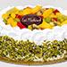 Mix Fruit Cake For Eid