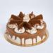 Heavenly Lotus Biscoff Cake- 1 Kg