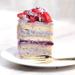 Sugar Free Vanilla Berry Delight- Half Kg