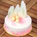 Sweet & Delicious Vanilla Cake- 1.5 Kg