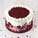 Gluten Free Red Velvet Cake 1 Kg