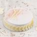 White Chocolate Mousse Cake- 1.5 Kg