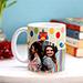 Personalised Colourful Birthday Mug