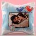 Hug Me Personalised Cushion