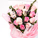 Dreamy Mixed Roses Bouquet SG
