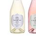 Le Grand Courtage Rose & Blanc De Blancs Bruts